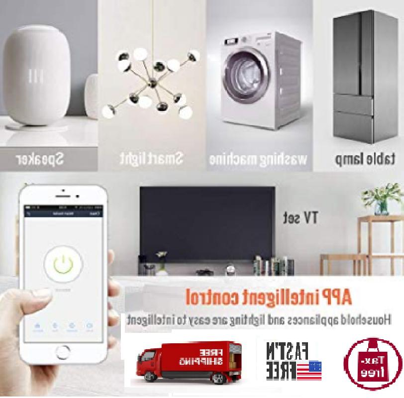 4PACK Home Outlet Devices