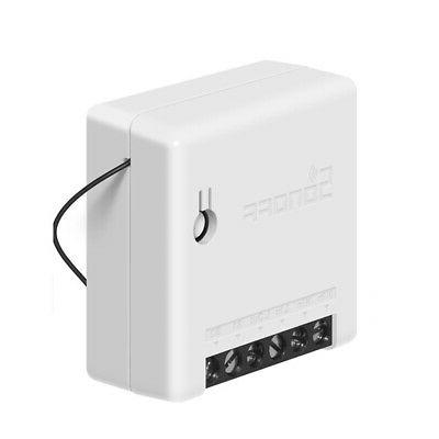 5*SONOFF Two Intelligent Home Appliance Automation