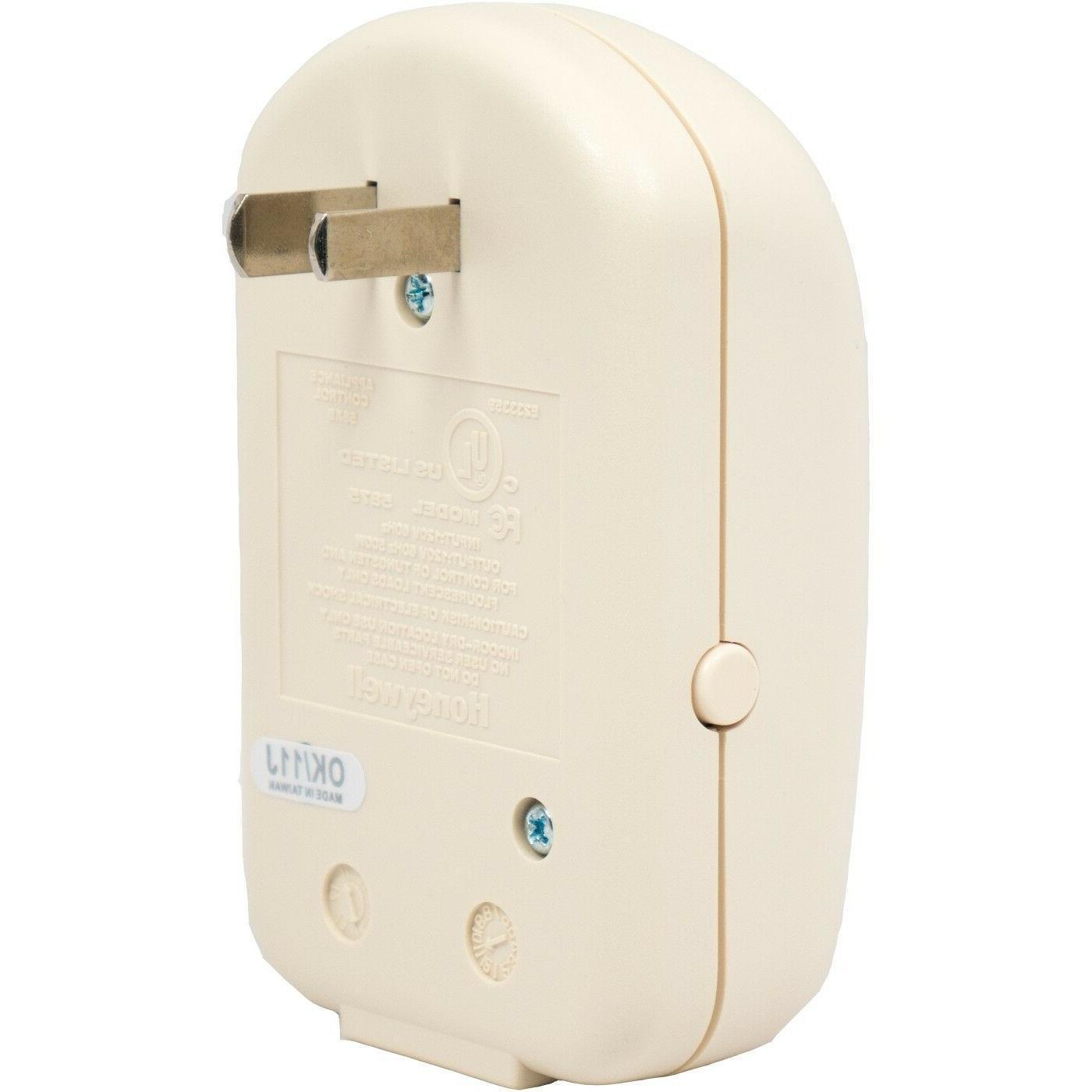 5875 wireless home automation lamp module