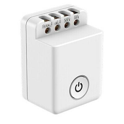 5X(MCB1 Home Smart Switch WiFi 2.4GHz Control Box Ti A1S5
