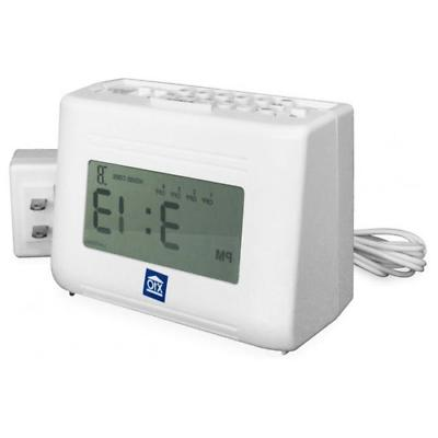 64 event lcd mini timer with new