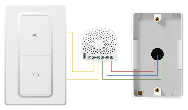 AEON LABS Dimmer Z-Wave