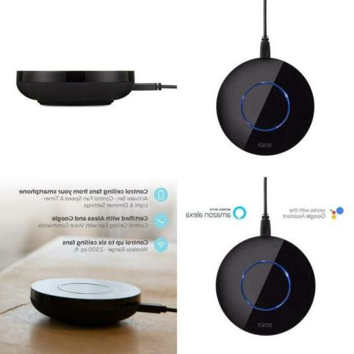BOND | Smart Home Automation | Make Your Old Ceiling Fan or