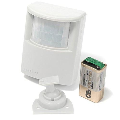 Insteon Wireless Sensor