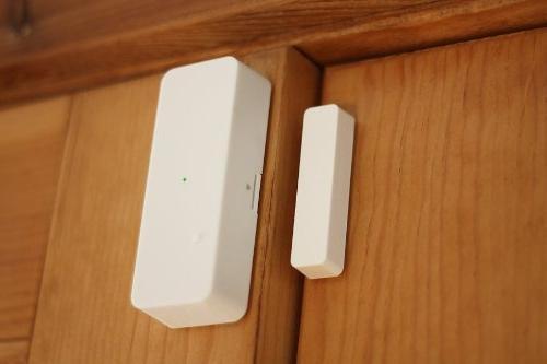 Insteon 2843-222 Sensor, White