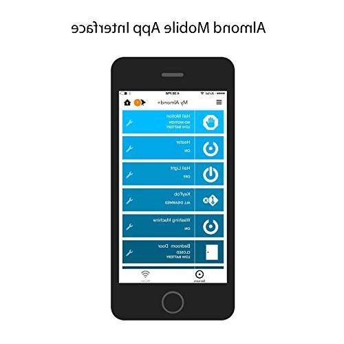Securifi 2015: Wireless WiFi Bridge/Access Automation Amazon