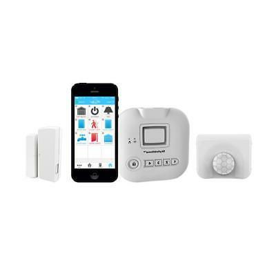 Skylink SK-150 Basic Starter Kit Connected Wireless Alarm Se