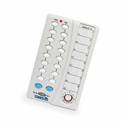 X-10 Pro Security/Home Automation Remote Control - Model PHR