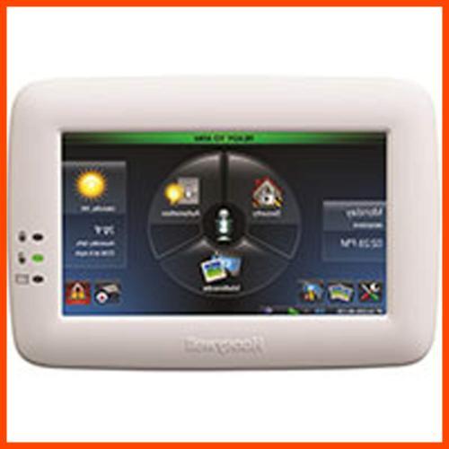 Ademco TUXWIFIW Tuxedo Touch Controller Fi WHITE 6280I Screen