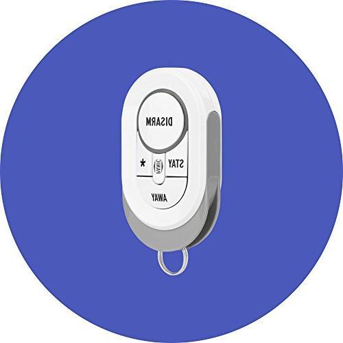 Samsung ADT Keychain Remote
