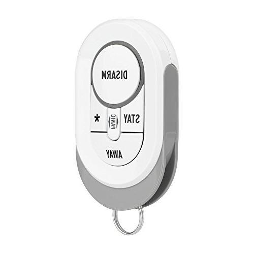 adt keychain remote