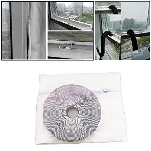 airlock window sealing seal