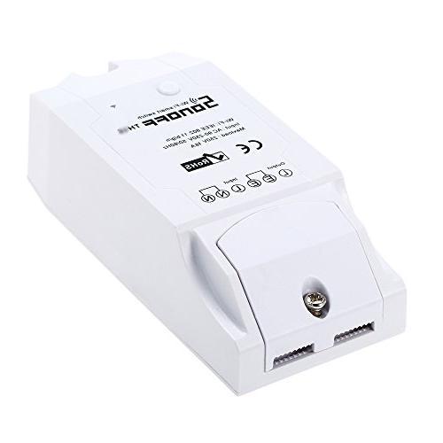 am2301 wifi temperature humidity sensor