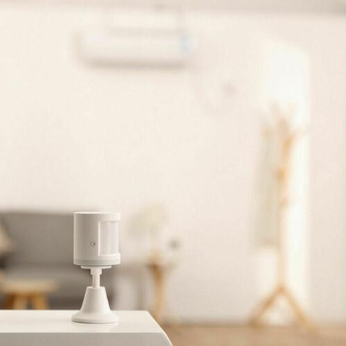 Aqara Motion Connection Alarm and Smart Home