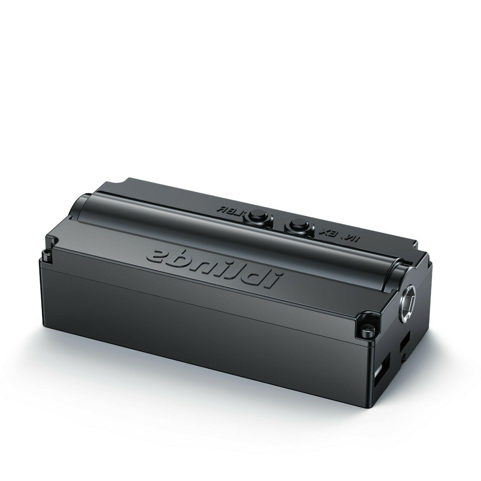 iBlinds Kit, Z-Wave Solar