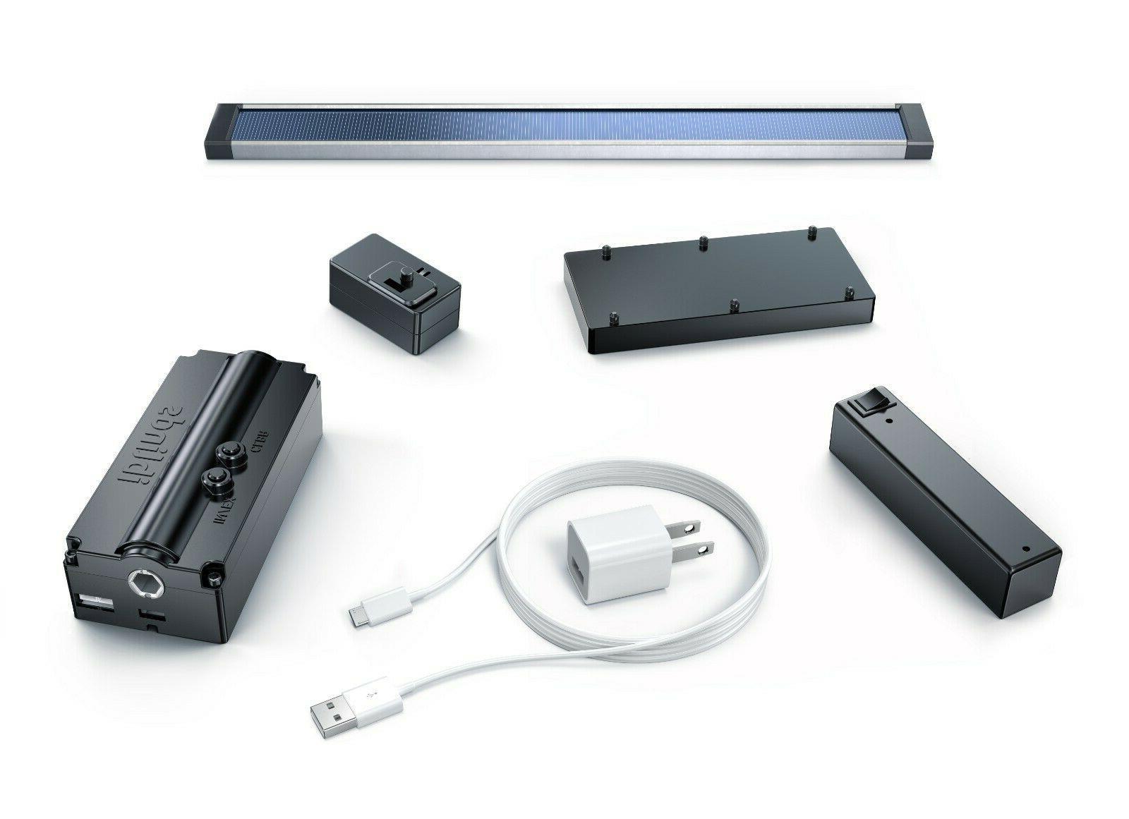 iBlinds - Automated Kit, Plus Solar Panel