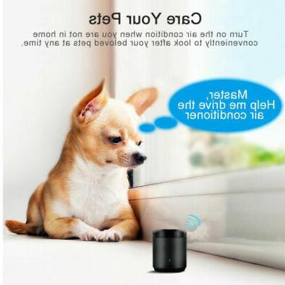 2019 Black RM Smart Home Automation Remote & IR &