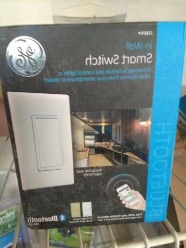 bluetooth in wall smart rocker switch 13869