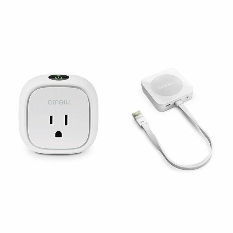 bridge with insight smart plug with energy