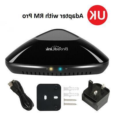 Broadlink Wireless WiFi/IR Control Home