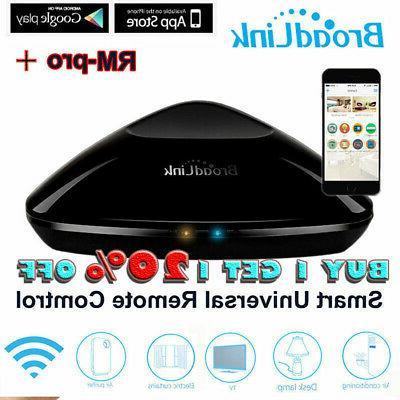broadlink rm pro smart wireless wifi ir
