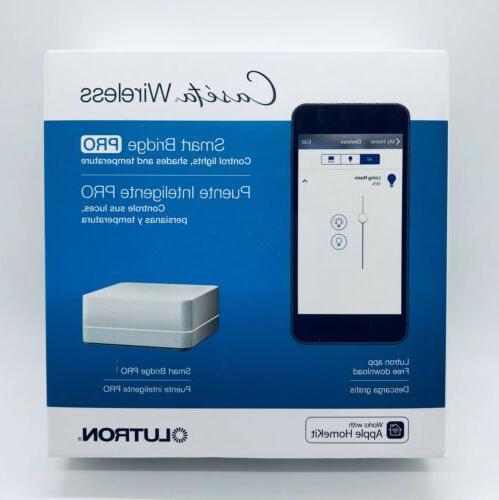 caseta smart bridge pro l bdgpro2