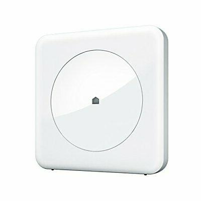 connected home hub new