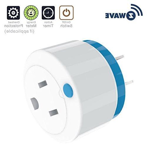 coolcam z wave smart power