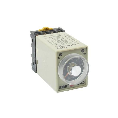 dc power delay timer relay