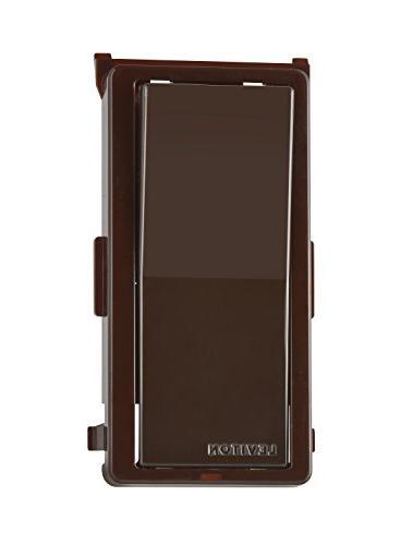 Leviton DDKIT-SB Decora Digital/Decora Smart Switch Color Change