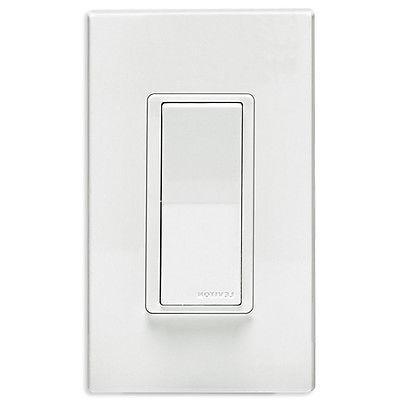 Leviton Decora Digital/Smart Dual Voltage Matching Switch Re