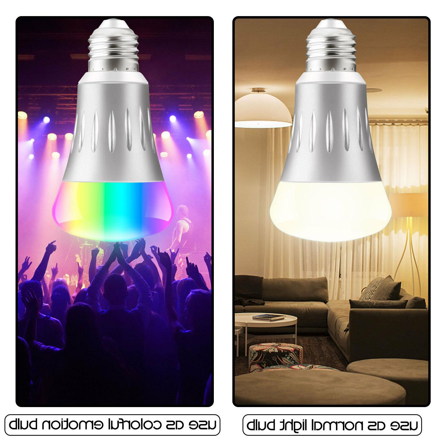 Dimmable Wifi Bulb Bulbs For Google