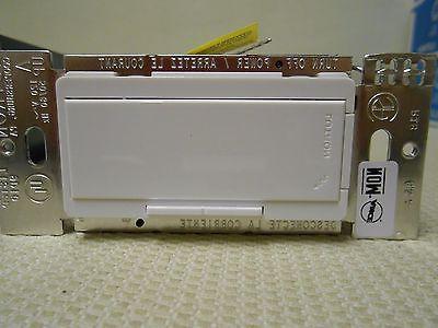 Lutron WHITE Lighting Home Switch