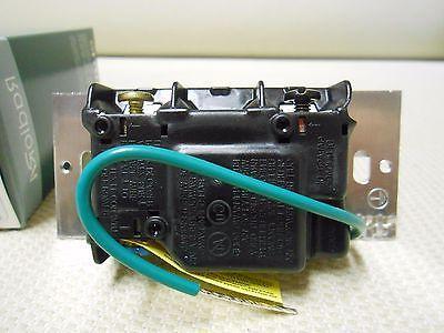 Lutron Lighting Switch