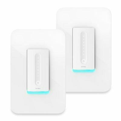 dimmer smart light switch