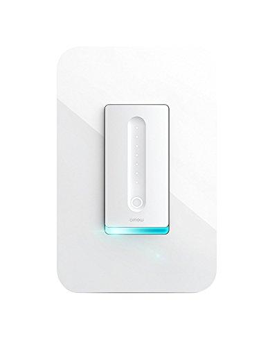 dimmer wi fi light switch