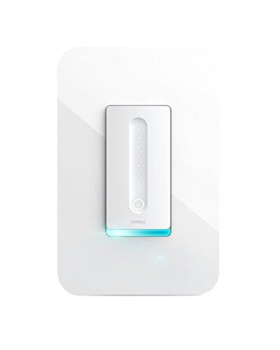 dimmer wifi light switch