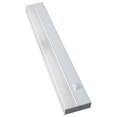 direct wire fluorescent light fixture