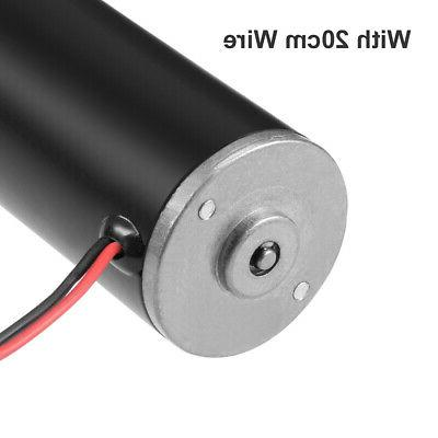 Double Motor 10RPM High Motor