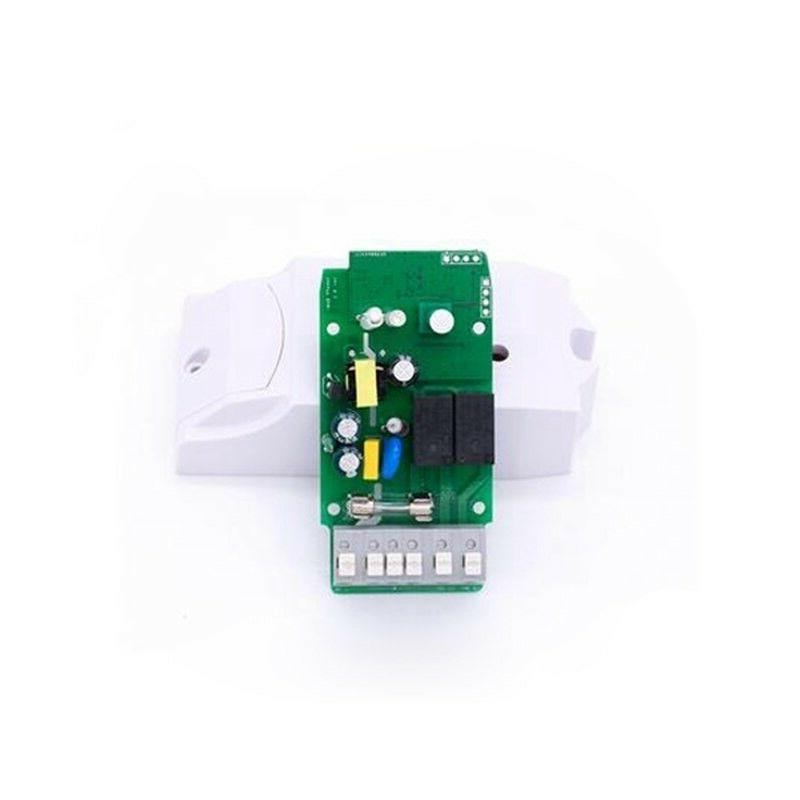 SONOFF Dual Channel Smart Automation DIY Timer S
