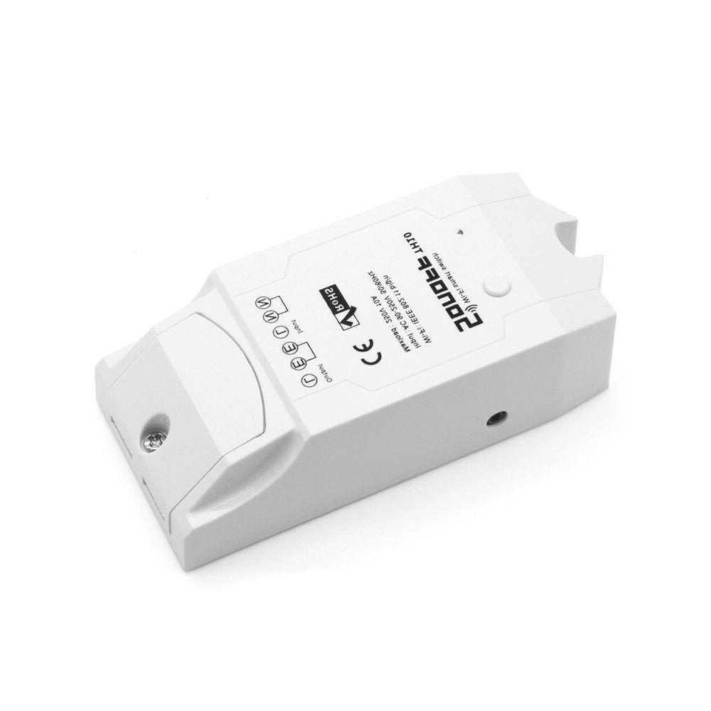 SONOFF Dual Channel Smart Automation DIY S