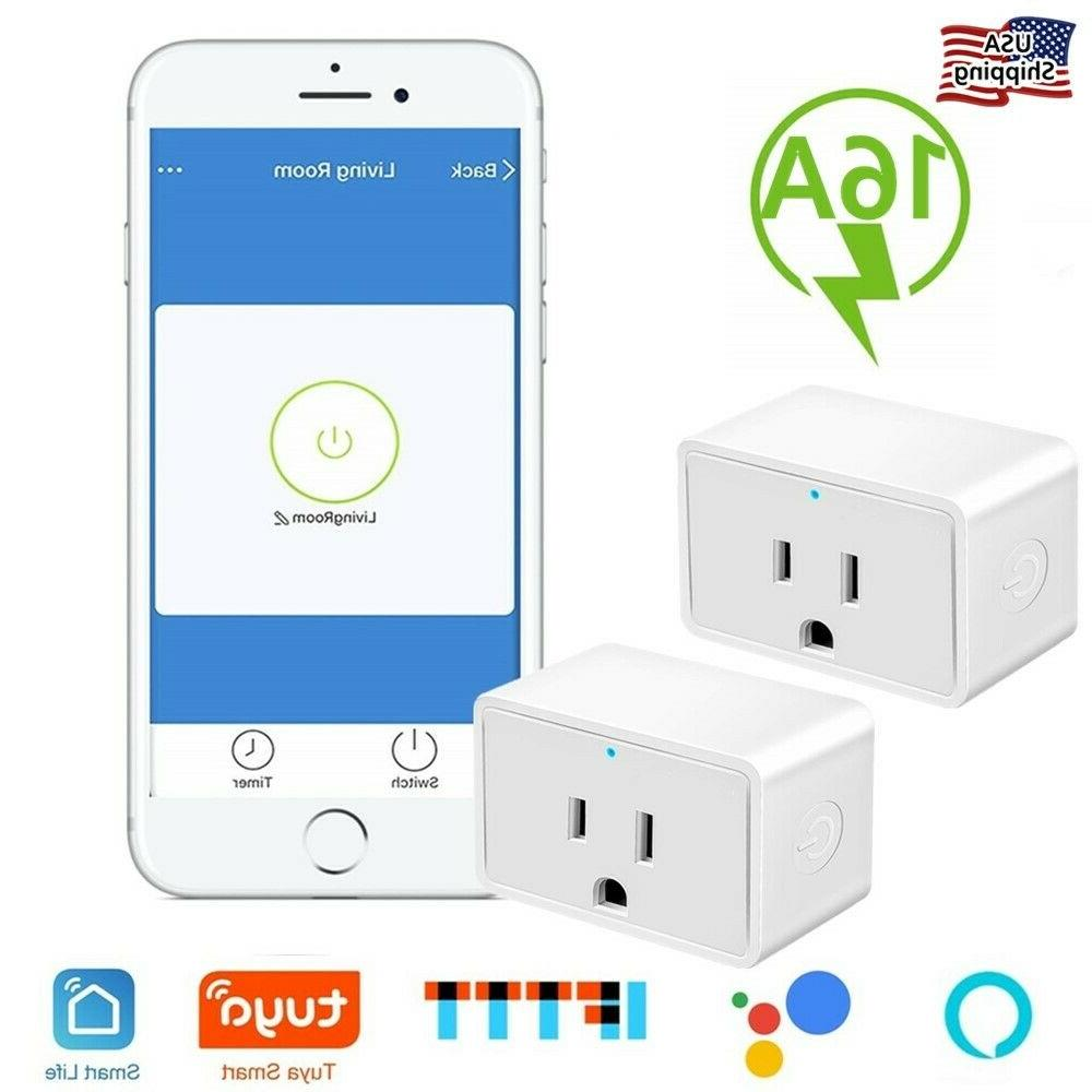 echo smart wi fi plug