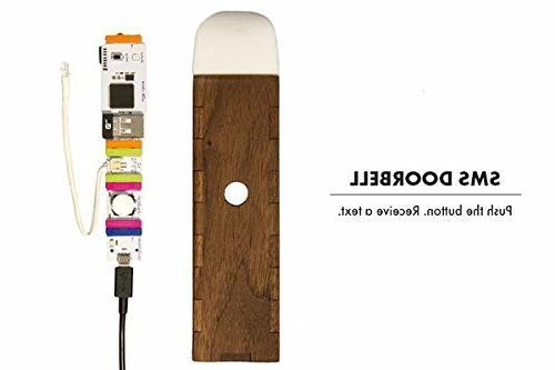 littleBits Electronics Kit