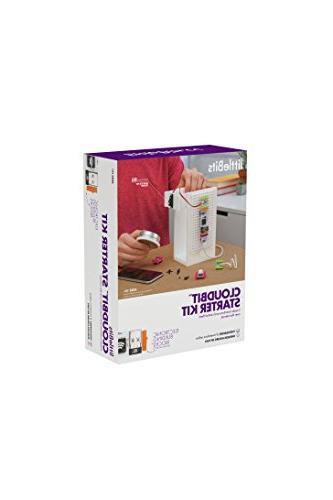 littleBits Electronics cloudBit Kit