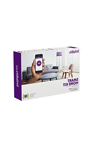 littleBits Home Kit