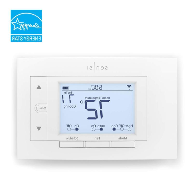 emerson wi fi thermostat