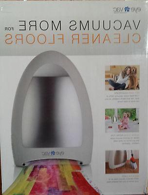 eye vac home touchless vacuum evh w
