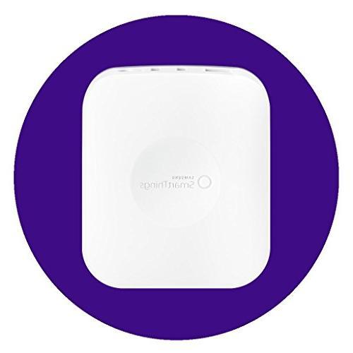 Samsung Home White