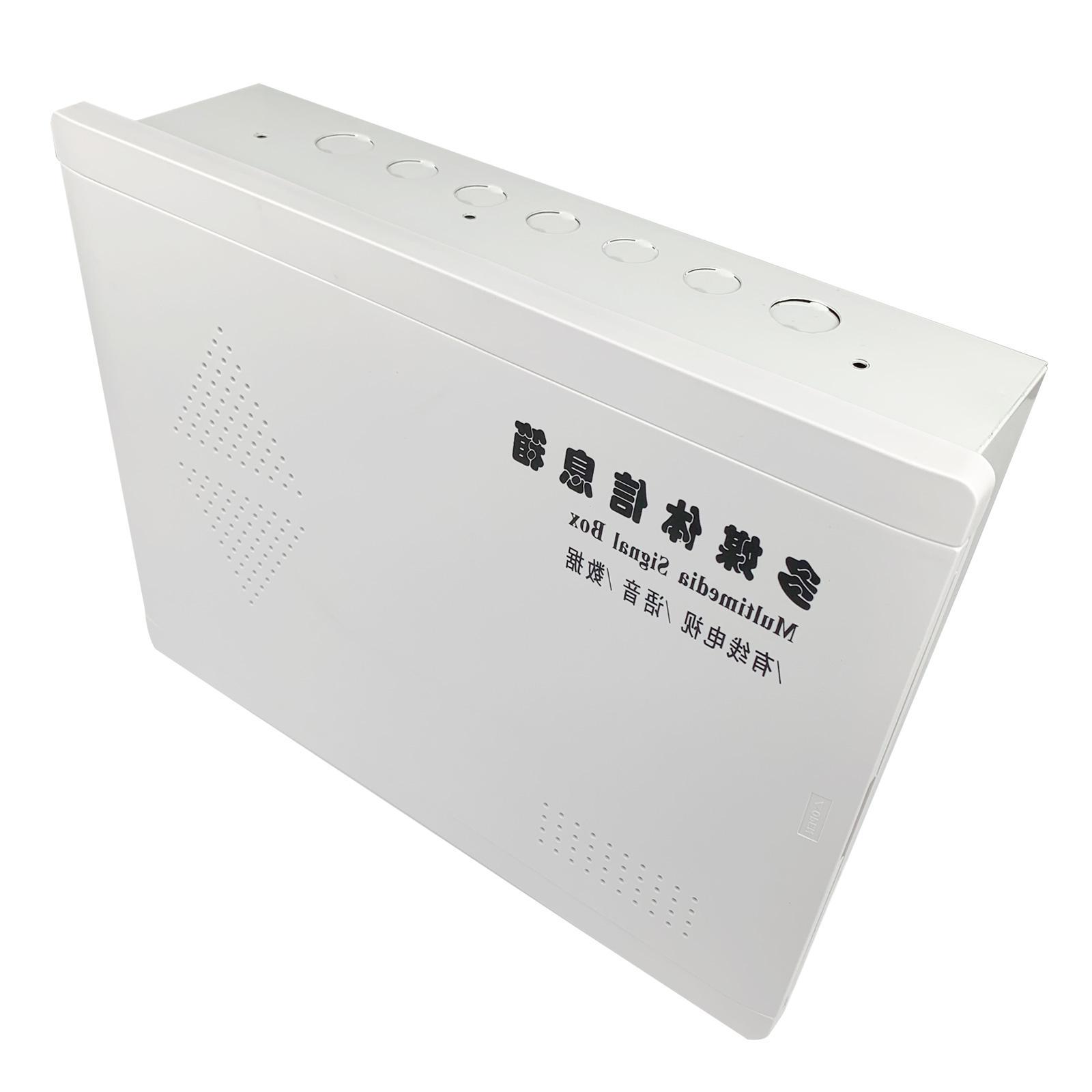 <font><b>Electric</b></font> Breaker Distribution Box Unit Board Rack Smart <font><b>Home</b></font> Module