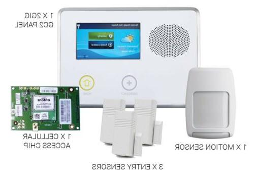 gc2 go control security and home automation